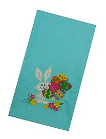Taylor and Coultas Easter Bunny Guest Towel