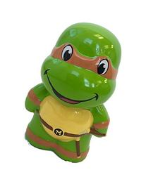 Teenage Mutant Ninja Turtles Michelangelo Mikey Ceramic