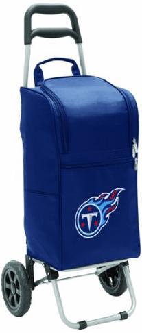 Tennessee Titans Cart Cooler - Navy Blue