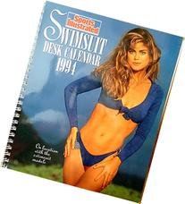 "The 1994 "" Sports Illustrated "" Swimsuit Desk Calendar"