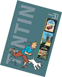 The Adventures of Tintin, Vol. 5: Land of Black Gold /