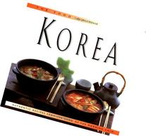 The Food of Korea: Authentic Recipes from the Land of the