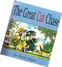 The Great Cat Chase