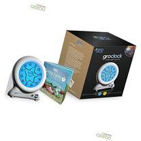 The Gro Company Gro-clock - Baby Nursery Sleep Trainer with
