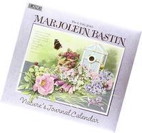 The Lang Marjolein Bastin Nature's Journal 2015 Calendar
