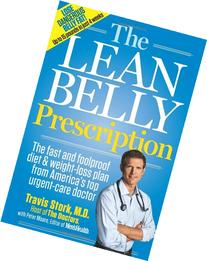 The Lean Belly Prescription: The fast and foolproof diet and