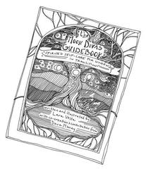 The Moon Divas Guidebook: Spirited Self-Care for Women in