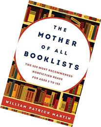 The Mother of All Booklists: The 500 Most Recommended
