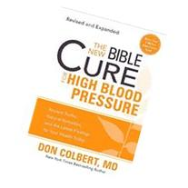 The New Bible Cure for High Blood Pressure: Ancient Truths,