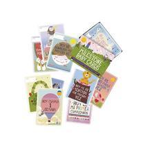 The Original Baby Cards by Milestone / Spanish Language