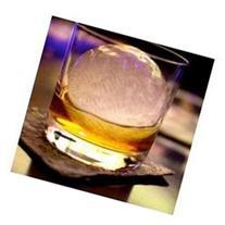 The Original Whiskey Ball - Ice Ball Molds