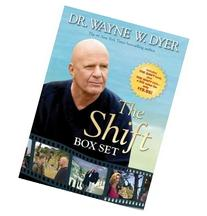 The Shift Box Set: Contains The Shift tradepaper and The