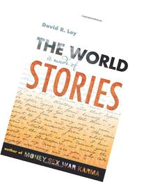 The World Is Made of Stories