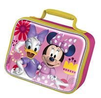 Thermos Soft Lunch Kit, Minnie Mouse