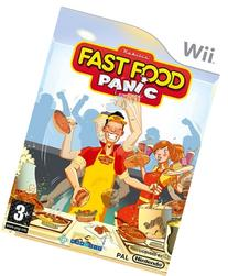 Third Party - Fast Food Panic Occasion  - 3760137146817