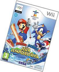 Third Party - Mario & Sonic aux Jeux Olympiques d'hiver