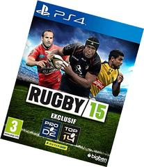 Third Party - Rugby 15 Occasion  - 3499550329858