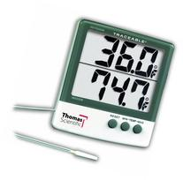 Thomas Traceable Big-Digit Thermometer, -58 to 158 degree F