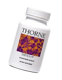 Thorne Research - Dipan-9 - Pancreatin Supplement for