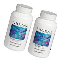 Thorne Research, Meriva-500  Pack of 2
