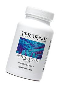 Thorne Research - Methyl-Guard Plus - Methylation Support