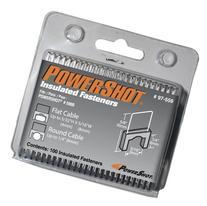 Arrow Fastener 97-559 PowerShot Insulated Fasteners 100
