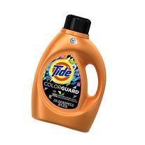 Tide Plus Colorguard HE Liquid Laundry Detergent - 92 oz