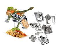 TigerChef commercial french fry cutter Heavy Duty Grade