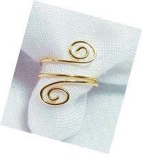 Toe Ring - Handcrafted out of 14 Kt. Gold Filled Jeweler's