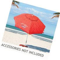 Tommy Bahama 2015 Sand Anchor 7 feet Beach Umbrella With