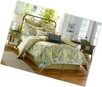 Tommy Bahama Home, Bahamian Breeze European Sham Bedding
