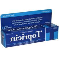 Topricin - 2 oz, 2 Pack