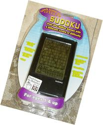 Touch Screen Stylus Sudoku with 4 Levels of Difficulty -
