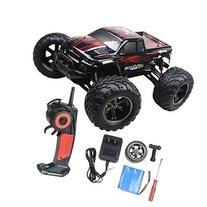 ToyJoy Foxx S911 Full Proportional 2WD Brush High Speed