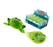 Toysmith Frog Splat Ball