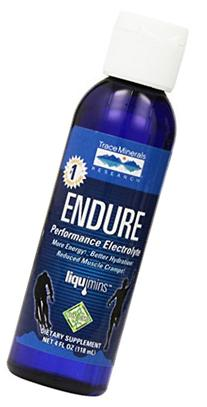 Trace Minerals Research , Endure, Performance Electrolyte, 4