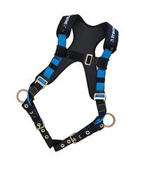 Tractel AB742/X Harness with TracX Pad, Side-Positioning