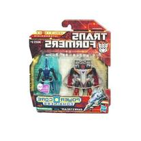 Transformers: Power Core Combiners Series 2 Darkstream with