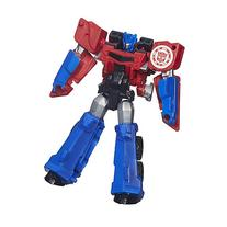 Transformers Robots in Disguise Legion Class Optimus Prime 4