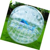 Transparent Body Zorb Ball Bumper Inflatable Human Ball
