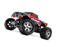 Traxxas 36054-1 Stampede: Monster Truck, Ready-To-Race ,