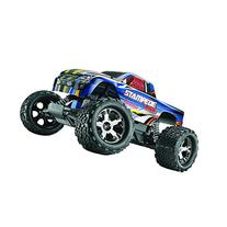 Traxxas 36076-3 1/10 Stampede VXL RTR with Stability