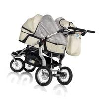 Trends For Kids Single Carrycot Sun Cover for Twinner Twist