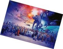 Trends International Unframed Poster Prints, Star Wars