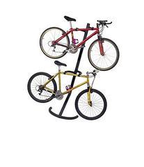 TruePower Two-Bike Gravity Freestanding Bike Stand