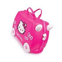 Trunki, Luggage For Little People: Hello Kitty