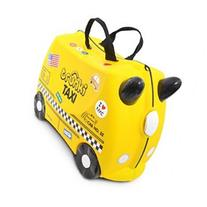 Trunki, Luggage For Little People: Tony, Taxi
