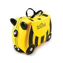 Trunki: The Original Ride-On Suitcase NEW, Bernard