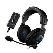 Turtle Beach - Ear Force PX22 Universal Amplified Gaming