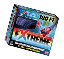 US Wire 99100 12/3 100-Foot SJEOW TPE  Extreme Weather